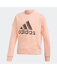 Id Glam Crew Sweatshirt
