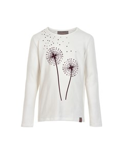 T-shirt Dandelion Ls Cloud