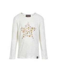 T-shirt Star Ls Cloud