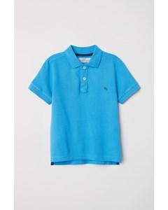 Ben Polo  Blue