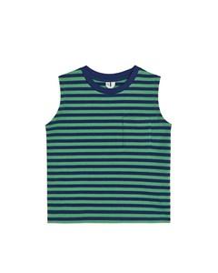 Tank Top Green