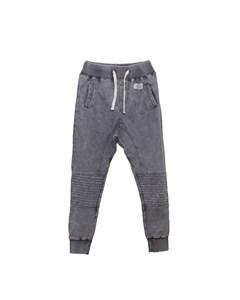 Drest Pant Dark Grey
