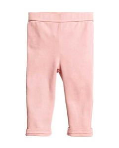 Jersey Trousers Pink