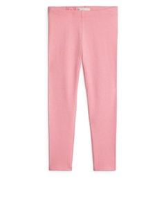S Leggings Pink