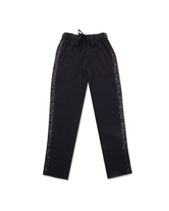 Speed Pants Black Sequins