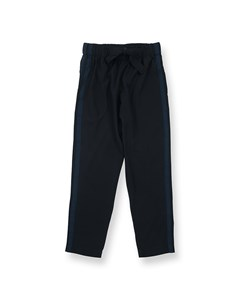 Speed Pants Black Navy