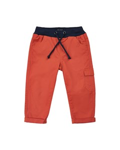 Pants Twill Ginger