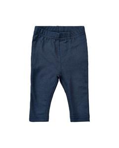 Baby Leggings Blue Denim