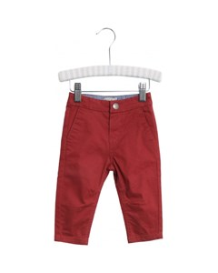 Trousers Slim Orla 4272 Red Pear