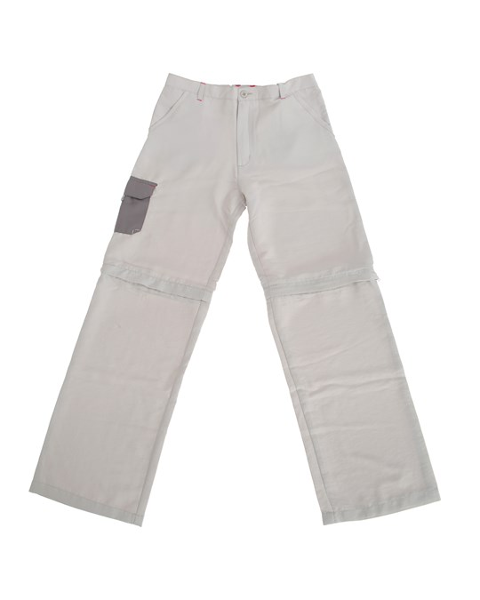 Regatta Regatta Great Outdoors Childrens/boys Sorcer Zip-off Trousers