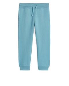 Sweatpants Turquoise