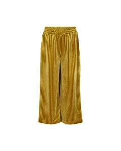 Pants Velvet Harvest Gold