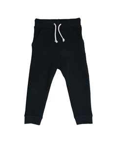 Em Vilton Trousers Check Navy Navy