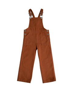 Rocky Dungarees Rusty
