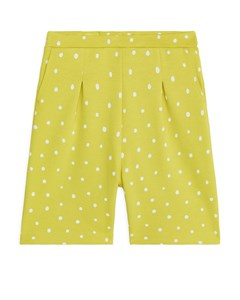 Trousers Yellow