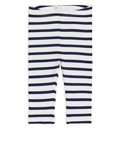 Leggings Blue