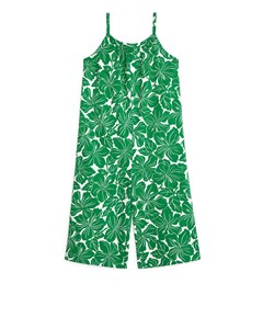 Jumpsuit Green