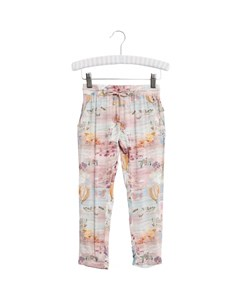 Trousers Shilla Pale Rose
