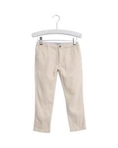 Trousers Elvard Sand