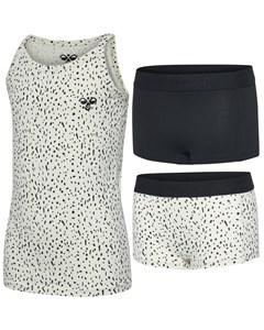 Hmlchilli Underwear  Black/white