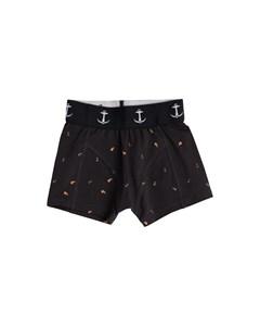 Em Underwear Shrimpmix Kids Navy