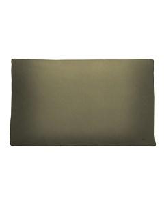Velour Cushion Cover 60*40 Covert Green