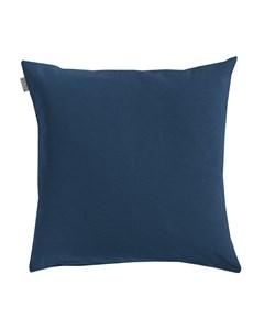 Annabell Cushion Cover Indigo Blue