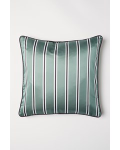 Akiko Cushion 50x50 Green