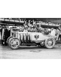 Auto Races, Laurel, Md., June 1912