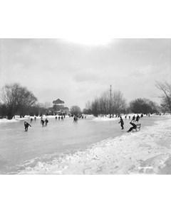 A Winter Sport, 1906