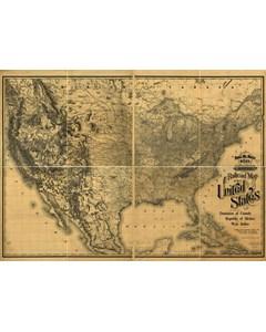 Karta Usa