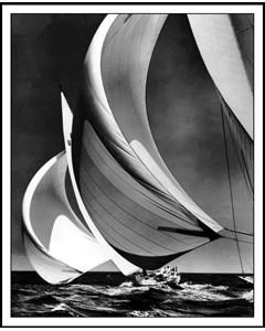 Yacht Gleam 1938