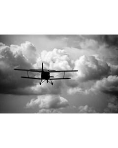 Vintage Flygplan