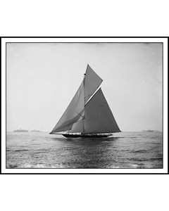 Valkyrie Nearing Outer Mark 1893