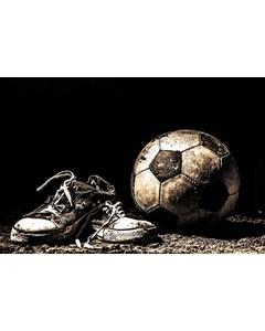 Fotboll Och Skor