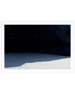 Rock Beach 30x40
