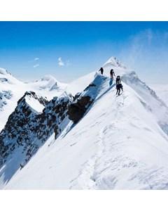 Bergsklättrare