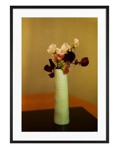 Poster Flower Vase