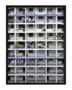 Poster White Architecture