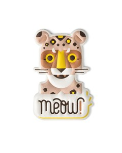 Sticker - Meow