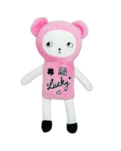 Baby Teddygirl - Pink
