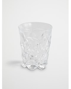 Buenos Aires Drinking Glass 10x8 Transparent