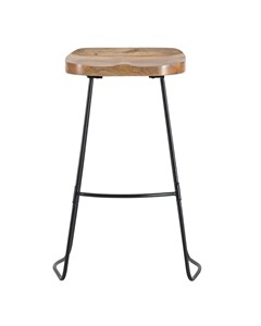 Romboss Saddle Seat Bar Stool