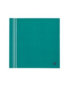 Jaquard Napkin Green