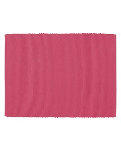 Gran Placemat Cerise Red