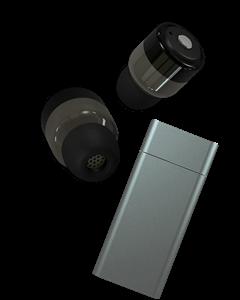 Stream Bluetooth Earbuds