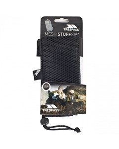 Trespass Zenith Large Mesh Drawstring Stuffsack