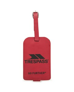 Trespass Flugtag Luggage Tag