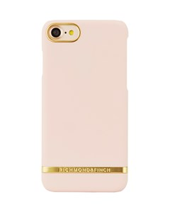 Pink Satin - Iphone Satin 7/8