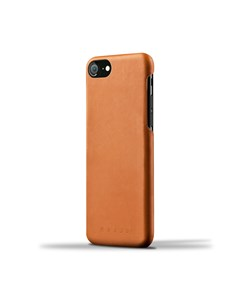 Leather Case For Iphone 8 / 7 - Tan
